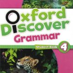 oxford discover 4 grammer