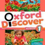 oxford discover workbook 1