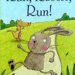 Run,Rabbit,Run
