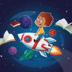 أفضل مواقع تعليمية عن الفضاء للأطفال